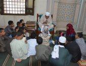 صور.. كل شىء عن المدارس القرآنية بالأقصر لتعليم الأطفال القرآن والأحاديث