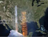 مسبار أمريكى لدراسة المريخ.. وتوقعات برصد زلازل تضرب الكوكب