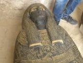 """تعرف على التفاصيل الكاملة للمقبرة """"فاو آر خت إف"""" المكتشفة بالأقصر"""