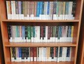 أنور مغيث: مكتبة المترجم بالمركز القومى ستجعله بيتا للمترجمين