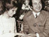 فى ذكرى ميلاده.. قصة حب نور الشريف وبوسى وتهديدها بالانتحار بعد رفض أهلها