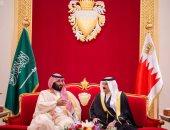 ملك البحرين يؤكد عمق العلاقات التاريخية مع السعودية