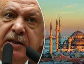 يورونيوز: النظام التركى أعتقل أكثر من 77 ألف شخص منذ يوليو 2016