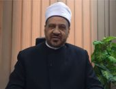 مستشار المفتى: الخوف من المرض لا يبيح الإفطار.. ومشورة الأطباء الفيصل لصوم رمضان