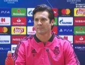أرقام ريال مدريد مع زيدان تؤكد ظلم سولارى.. صور