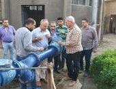 مطالب بتوصيل مياه الشرب لقرية الكوثر التابعة لمدينة الصالحية بالشرقية