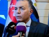 شاهد..انخفاض عدد حوادث السير بنسبة 25%  فى مصر