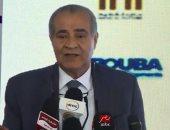 شاهد.. وزير التموين: مساحة كل منطقة لوجيستية تزيد عن 100 فدان