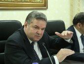 وزير قطاع الأعمال: القطن المصرى سيعود للأسواق العالمية خلال عام ونصف