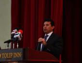 وزير الرياضة يشكل لجنة لتقنين استيراد المكملات الغذائية من الخارج