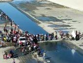 الدولية للهجرة: أكثر من 30 ألف وفاة لمهاجرين غير شرعيين بين 2014 و2018