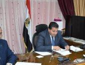 """وكيل تعليم جنوب سيناء: تجهيز المدارس استعدادا لحملة """"فيروس سى"""""""