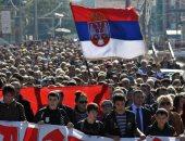 كوسوفو تحظر مؤقتًا دخول مسؤولين صرب إلى البلاد