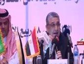 وزير الكهرباء: تفعيل خط الربط الكهربائى مع السودان الشهر المقبل والفائض 25%
