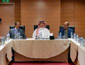وزير الإعلام السعودى: زيارة الأمير سلمان للقاهرة لتعزيز العلاقات التاريخية مع مصر