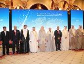 ماجد عثمان يشارك فى تكريم الفائزين بجائزة المعلوماتية بالكويت