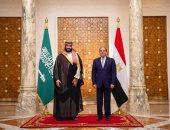 سفير السعودية فى أمريكا: المملكة ومصر جناحى الأمة العربية ومركز قوتها