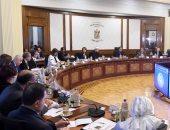 الحكومة توافق على إنشاء ميناء جاف فى مدينة 6 أكتوبر على مساحة 100 فدان