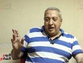 نادر عماد حمدى يتحدث عن شادية مرات الأب: كانت أحن من أبويا