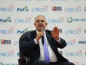 حسام صالح: 3 مليارات مستخدم لوسائل التواصل الاجتماعى حول العالم..فيديو