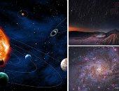 علماء يطورون مركبة فضاء تستخرج الماء وتولد الوقود من الكويكبات