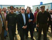 فيديو.. محافظ كفرالشيخ: مصنع الرمال السوداء يوفر 5 الآف فرصة عمل