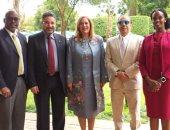 شريف الجبلى عضوا بمجلس إدارة مجلس أعمال الكوميسا عن اتحاد الصناعات المصرية