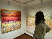 أشرف رضا: أحمد فريد أول فنان مصري يوقع أعماله بالشمع الأحمر