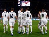 موعد مباراة جيرونا ضد ريال مدريد فى كأس إسبانيا