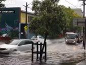أستراليا تخلى مدينة تاونزفيل الساحلية بسبب الفيضانات