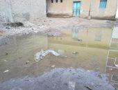 """""""القومية لمياه الشرب"""": تطوير الصرف الصحى بقرية قورص بالمنوفية ينتهى 2020"""