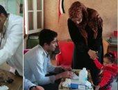 تقديم الخدمة الطبية بالمجان لـ43 ألف مواطن من خلال القوافل الطبية فى 10 أيام
