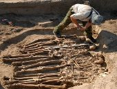 اكتشاف 50 موقعا أثريا يعود تاريخها إلى العصر الحجرى الحديث شمال شرق الصين