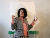 فوز سالومى زورابيشفيلى بالانتخابات الرئاسية فى جورجيا