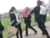 فيديو.. شقيقة الطفل السورى ضحية التنمر ببريطانيا تعرضت للضرب فى نفس المدرسة