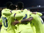 أخبار برشلونة اليوم عن الفوز الخادع على إيندهوفن بدورى الأبطال