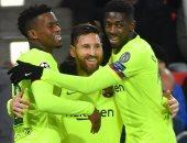 مباريات برشلونة فى ديسمبر.. ديربى كتالونيا وتوتنهام الأبرز
