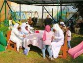 """""""سجن القناطر"""" يستقبل 7 أطفال من دور الرعاية لزيارة أمهاتهم المسجونات"""