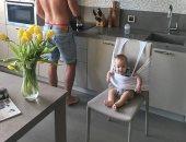 حط الكتب على الرفوف.. تجارب شخصية للآباء لتربية أسهل × 12 صورة