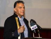 هشام عرفات يكشف عن إعادة النظر فى 14 تشريع لتنظيم النقل البحرى