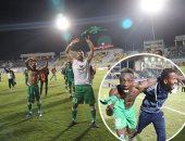 الاتحاد السكندري يمثل مصر فى قرعة البطولة العربية اليوم