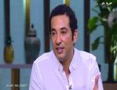 بهذه الكلمات .. عمرو سعد ينعي الفنان محمد أبو الوفا