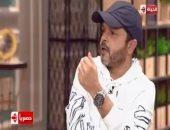 """الخميس ..الفنان محمد هنيدى ضيف رحمة خالد فى """"8 الصبح"""""""