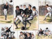 من 140 سنة.. اعرف تاريخ نشأة وتطور كرة القدم