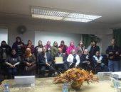 """""""التعليم العالى"""" تنظم ورشة عمل لمكافحة العنف ضد المرأة"""