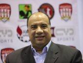 محافظ الإسكندرية يهنئ رئيس الاتحاد بتخطى الزمالك فى البطولة العربية