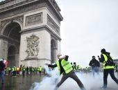 تحذيرات للجالية الجزائرية فى فرنسا من الخروج إلى شوارع باريس