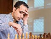 باسم أمين يحتل المركز 35 عالميا فى التصنيف الدولي للشطرنج
