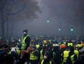 فرنسا تسجل 5453 حالة إصابة جديدة بكورونا
