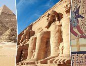 حضارات صنعت على ضفاف الأنهار.. الفرعونية والصينية والعراقية الأبرز
